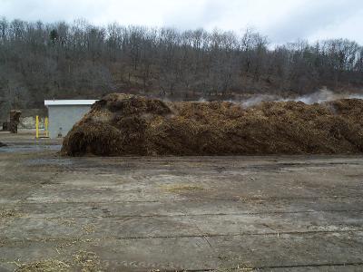phase I composting